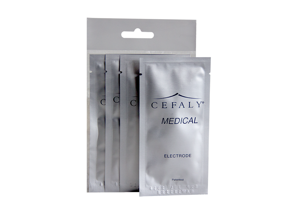 electrodes for Cefaly I
